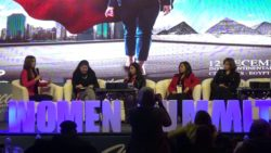 Session 13: The Influence of arts on women's life