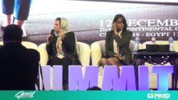 Women's leadership and Egyptian community participation – Success stories